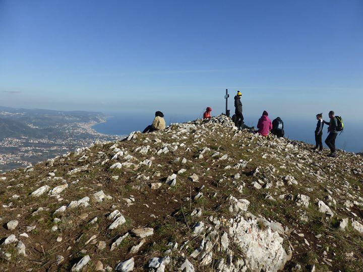 I 4 monti di Ceriale e Borghetto