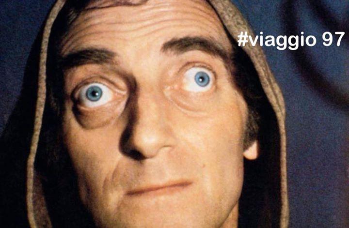 - CINEMA in 35 mm - FRATE AMBROGIO - #VIAGGIO97 - BIRROVIA -