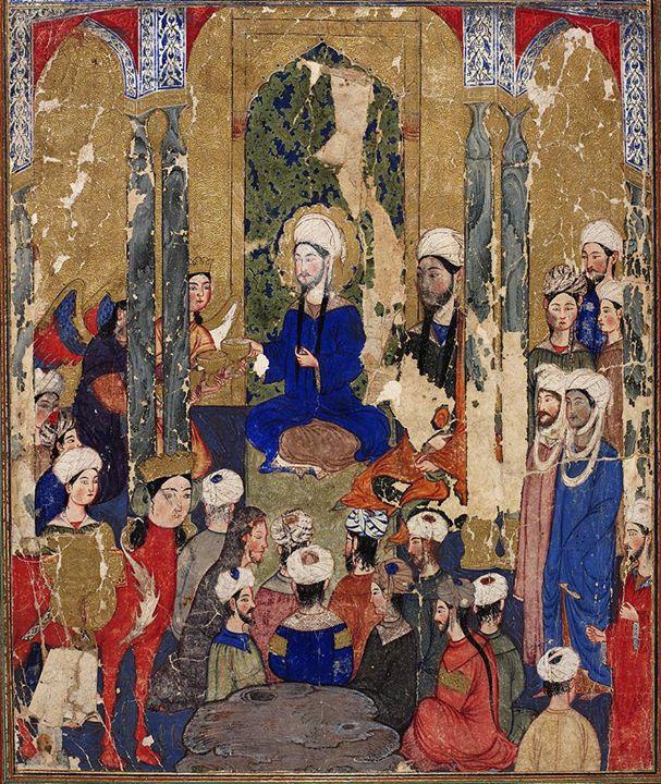 La regina, il califfo e gli altri. Storia di una donna del X sec