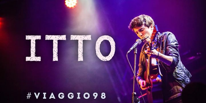 - ITTO FEDERICO - LIVE - #VIAGGIO98 - BIRROVIA