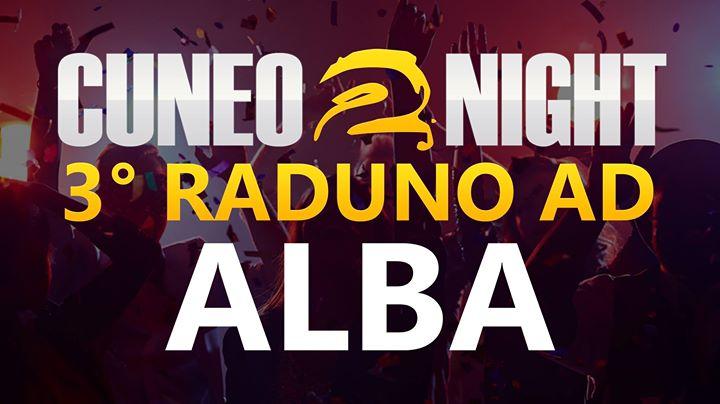 3° Raduno Cuneo2night ad Alba
