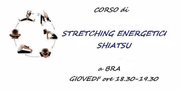 Stretching energetici, rilassamento e meditazione