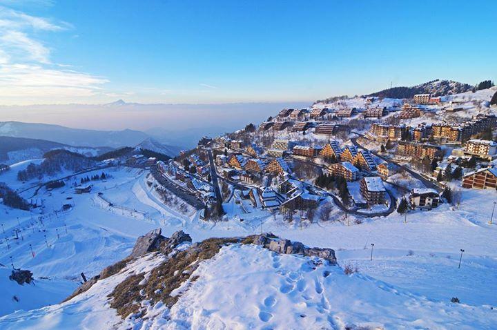 FRABOSA SOTTANA: Vertical Winter Tour 2020 a Prato Nevoso