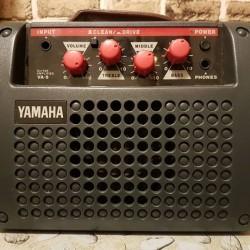 AMPLIFICATORE YAMAHA X CHITARRA €35 - Fossano AMPLIFICATORE YAMAHA X...