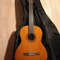 Chitarra nuova €110 - Climax, NY Vendo chitarra classica con...