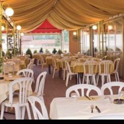 Pizzeria, ristorante, sala slot, fronte strada €80,000 - Barge A...