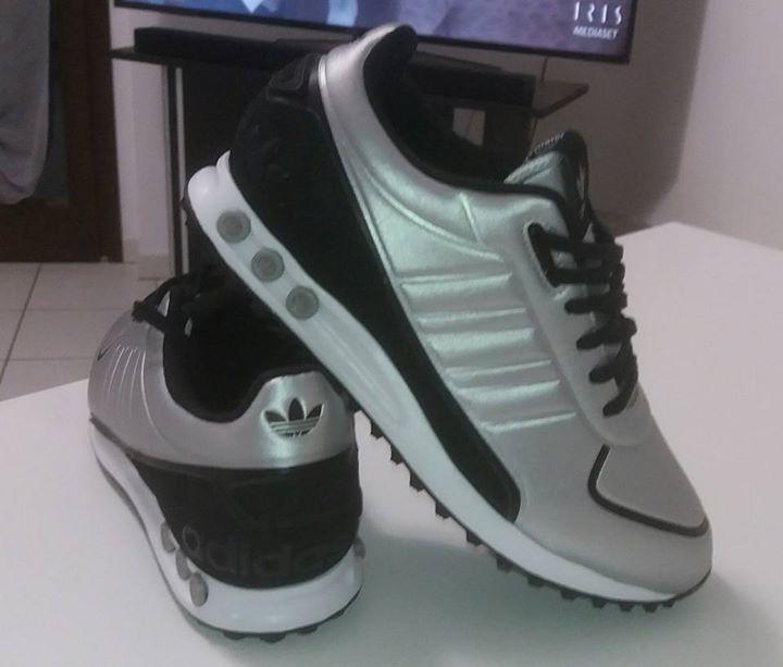 scarpe adidas trailer