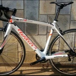 Wilier triestina GTR €1,250 - Cuneo Prezzo poco trattabile, bici...