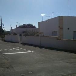 Affittasi Casa vacanza nel Salento €600 - Marina di Mancaversa...