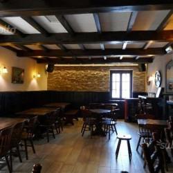 Locale €11,111 - Europa-Velasca Polenteria Risto Pub locale delizioso e...