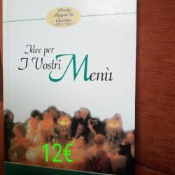 Libri cucina per il bimby e non.... €5 - Borgo...