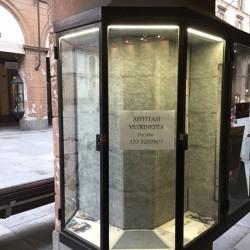 Affitto vetrinetta €80 - Vigone, Piemonte Via Silvio Pellico Saluzzo...