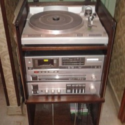 stereo €150 - Borgo San Dalmazzo con giradischi radio e...