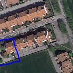 BRA , villetta in zona residenziale , soluzione unica ,...