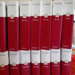Enciclopedia 14 volumi €100 - Cuneo Enciclopedia 14 volumi praticamente...