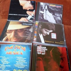 CD vari €5 - Borgo San Dalmazzo Vari titoli