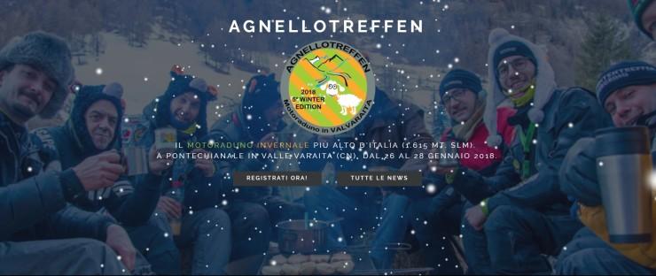 Agnellotreffen 2018 a Pontechianale