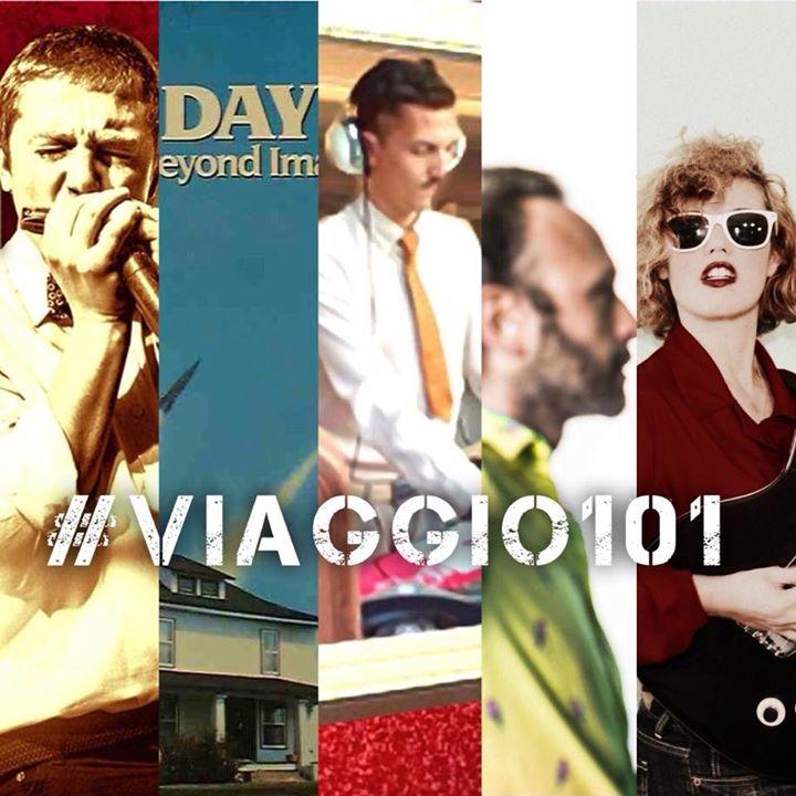#VIAGGIO101 - BIRROVIA -