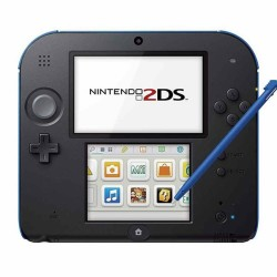 Nintendo 2ds €45 - Milpa Alta, CDMX Usata pochissime volte...