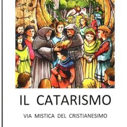 """Vendesi libro """"IL CATARISMO : Via Mistica del Cristianesimo"""" €20..."""