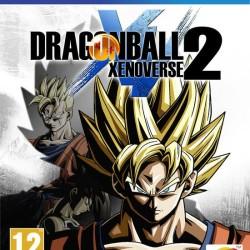 Dragon ball xenoverse2 ps4 €22 - Milpa Alta, CDMX Come...