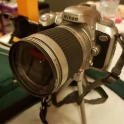 """Macchina fotografica """"vintage"""" come nuova €130 - Fossano Vendo macchina..."""