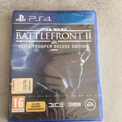star wars battlefront2 elite edition €50 - Canale, Piemonte gioco...