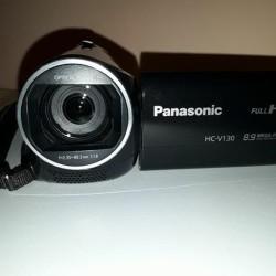 Vendo telecamera usata una sola volta .....Panasonic HC-V130 8.9 Megapixel...