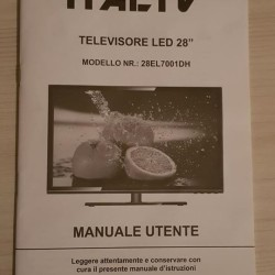 TV LED 28 €99 - Chatham, NY Tv led 28...