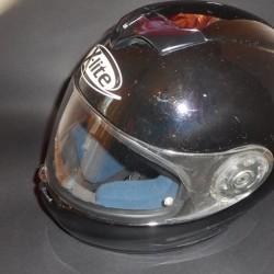 casco €50 - Fossano vendo casco x lite taglia M...
