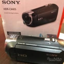 Sony HDR-CX405 videocamera Handycam 169 € €169 - Cashtime Asti...