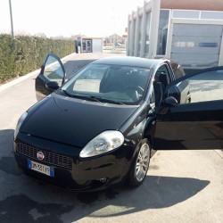 Fiat Grande Punto Sport €4,000 - Berlin, NY Vendesi Fiat...