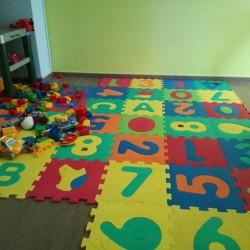Vendo €20 - Savigliano Vendo tappeto puzzle 35 pezzi