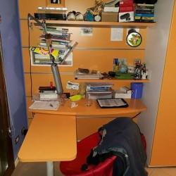 Camera bambino €400 - Mondovì Armadio alto 258 x181x58 profondo...