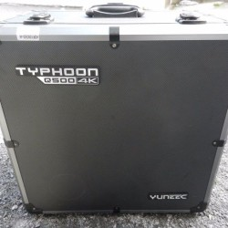 Drtone Yuneec Typhoon q500 4K quadricottero kit premium €450 -...