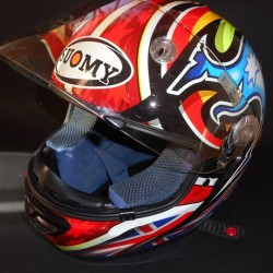 Casco moto €80 - Fossano vendo casco per inutilizzo. casco...