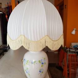 """Lampada """"vintage"""" da salotto altezza cm 70 €15 - Fossano..."""