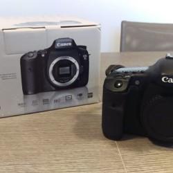 Cano 7D + Battery Grip €400 - Mondovì - Canon...