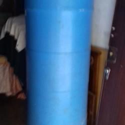 cisterna da litri 1000 €100 - IVECO vendo cisterna da...