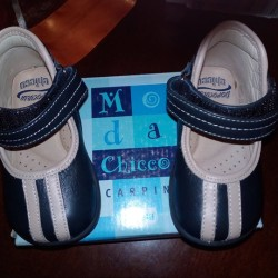 Scarpe bimba €10 4 paia di scarpe della chicco: scarpa...