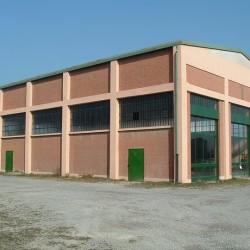 fabbricato artigianale / commerciale €1 - Fossano fabbricato artigianale convertibile...