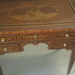 tavolino scrivania €450 - Mondovì tavolino scrivania in legno noce...