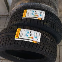 4 gomme Pirelli 205 55 16 all seasons nuove €295...