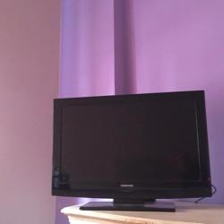 vendo tv samsung , 32 pollici no smart tv €110...