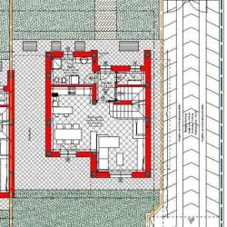 VILLETTA in fase di costruzione €325,000 - 12011 Villetta in...