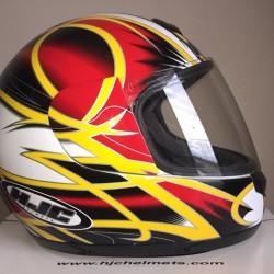 Casco HJC €30 - Fossano Vendo casco HJC mod. ZF-8...