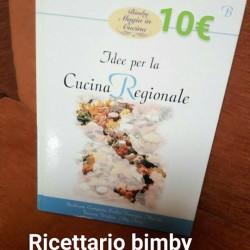 Libri di ricette.... €4 - Borgo San Dalmazzo Prezzi e...
