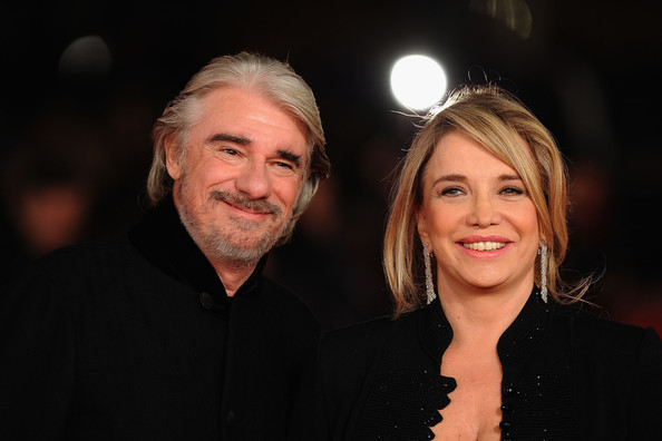 Ricky Tognazzi e Simona Izzo a Serralunga d'Alba