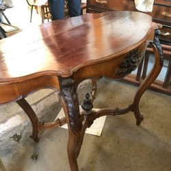 tavolo Luigi Filippi €150 - Marene Tavolo Luigi Filippo, buone...