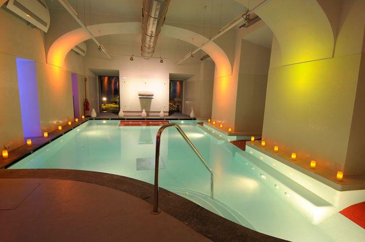 "Magic Wellness Night ""Saunatur Party in Spa"" 24 Marzo - Torino"